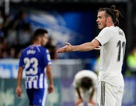 """Sau hơn 3 thập kỷ, Real Madrid mới… """"vô hại"""" tới vậy"""
