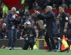 Sung sướng tột độ, HLV Mourinho văng tục sau màn ngược dòng thần kỳ