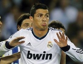 Chưa thoát án hiếp dâm, C.Ronaldo lại lao đao vì gái gọi vị thành niên