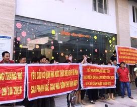 Sai phạm tại Tân Bình Apartment: Xử lý hàng loạt cán bộ