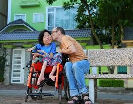 Chàng kỹ sư Úc quyết lấy cô gái khuyết tật Việt vì lý do khiến ai cũng bất ngờ