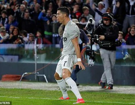 """""""Họa vô đơn chí"""", C.Ronaldo dính nghi án hiếp dâm thêm ba phụ nữ"""