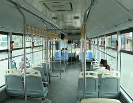 Chủ tịch Hà Nội: Chuyên gia đánh giá dự án buýt nhanh BRT hiệu quả