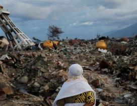 Thảm họa động đất/sóng thần Indonesia: Hơn 1.700 người chết, 5.000 người mất tích