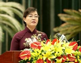 Nhà hát 1.500 tỷ tại Thủ Thiêm: Chủ tịch HĐND TPHCM nói gì?