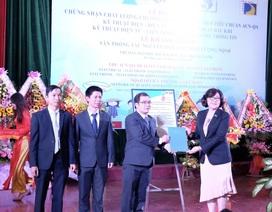 ĐH Bách khoa Đà Nẵng thêm 4 chương trình đào tạo đạt chuẩn quốc tế