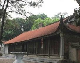 Tỉnh Bắc Giang phục dựng đường lên Yên Tử của Phật hoàng Trần Nhân Tông