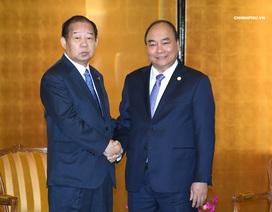 Nhật Bản muốn Việt Nam là một trong 6 nước đầu tiên phê chuẩn CPTPP