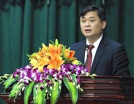 Thủ tướng phê chuẩn tân Chủ tịch UBND tỉnh Nghệ An