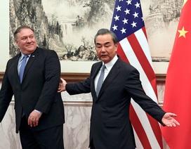 """Trung Quốc yêu cầu Mỹ chấm dứt các hành động """"lầm lỗi"""""""