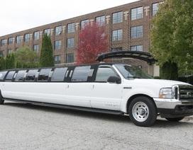 Xe limousine có an toàn?