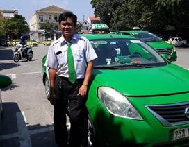Tài xế đỡ đẻ thành công cho sản phụ ngay trên xe taxi