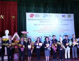 ĐH Đà Nẵng kiểm định chất lượng đào tạo theo chuẩn quốc tế