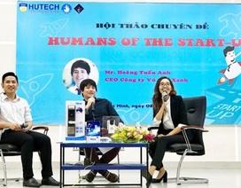 Chuyện của chàng trai Việt trở thành triệu phú đô la khi mới 25 tuổi