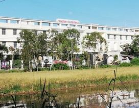 Kiểm điểm Trung tâm Y tế huyện vi phạm đấu thầu mua thuốc tiền tỉ: