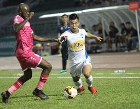Văn Thanh lỗi hẹn AFF Cup 2018: HA Gia Lai đau một, thầy Park đau mười