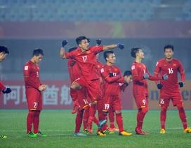 Bóng đá Việt Nam có thể xóa dớp các trận đấu ở bán kết châu lục?