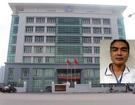 Vì sao nguyên Giám đốc Ban QLDA đường thủy nội địa bị bắt giam?