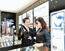 Săn kính hiệu – Mua 1 tặng 1 nhân dịp khai trương Jess Luxury Eyewear 311 Giảng Võ