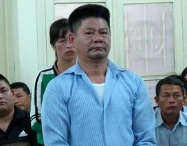 """Hà Nội: Người đàn ông chém kẻ đột nhập lĩnh án tù về tội """"Giết người"""""""