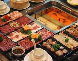 Khám phá ẩm thực Trung Hoa qua món lẩu