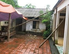 """Xác định """"thủ phạm"""" gây sụt lún nhà dân ở Thái Nguyên"""