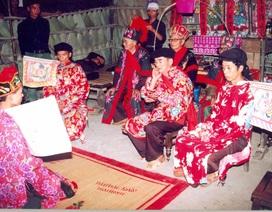 Việt Nam có thêm 8 di sản văn hoá phi vật thể quốc gia
