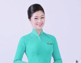 """Gặp cô gái Đà Nẵng """"tài sắc vẹn toàn"""" làm tiếp viên hàng không"""