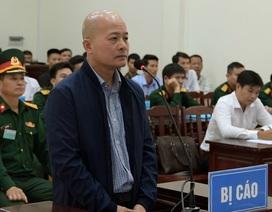 """Út """"trọc"""" Đinh Ngọc Hệ bị tuyên y án 12 năm tù"""
