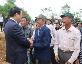 Phó Thủ tướng về Nghệ An dự Ngày hội Đại đoàn kết toàn dân tộc
