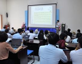 Dạy và học Vật lý đáp ứng đổi mới chương trình giáo dục phổ thông