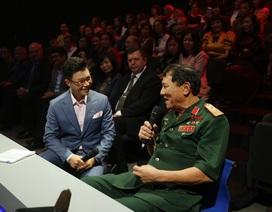 Anh hùng Phạm Tuân kể lại kỷ niệm không thể quên khi bay lên vũ trụ