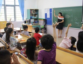 Chia sẻ của giáo viên: Nghề dạy học và những áp lực