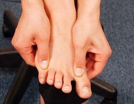 5 sai lầm khi chăm sóc bàn chân người tiểu đường mùa lạnh