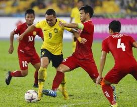 """Idlan Talaha: """"Sát thủ ẩn mình"""" của đội tuyển Malaysia"""