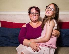 Bà mẹ cho con bú mớm đến tận năm 9 tuổi