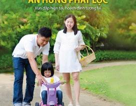 Mua bảo hiểm để đảm bảo tương lai con: Bí quyết chọn sản phẩm phù hợp