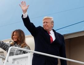 Mỹ trấn an đồng minh khi Tổng thống Trump vắng bóng tại các hội nghị châu Á