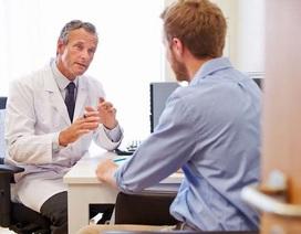 13 dấu hiệu ung thư nam giới không được bỏ qua