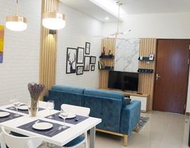 Chỉ từ 1,3 tỷ để sở hữu A1 Riverside, căn hộ hoàn thiện ngay Nam Sài Gòn