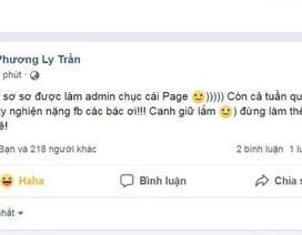 Facebook nghệ sĩ liêp tiếp bị hacker tấn công phá hoại, cần cảnh giác gì?