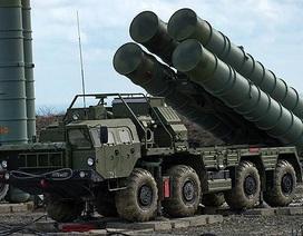 Nhu cầu vũ khí Nga ở Trung Đông tăng vọt sau chiến dịch quân sự ở Syria