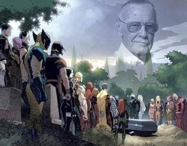 """Dân mạng bàng hoàng, tiếc nuối khi """"cha đẻ"""" của loạt siêu anh hùng nổi tiếng qua đời"""