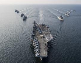 Mỹ lần đầu yêu cầu Trung Quốc rút tên lửa khỏi Biển Đông