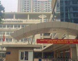 """Hà Nội: Trường THCS Thanh Xuân thu """"phí khác"""" cao, phụ huynh phản ứng"""