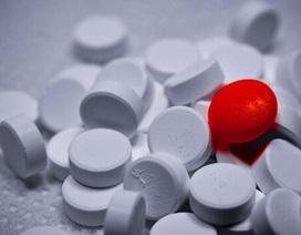 Phát hiện 1 loại thuốc kháng sinh Pháp giả nhập về Việt Nam