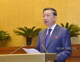 Bộ trưởng Tô Lâm: Cờ bạc, cá độ bóng đá trên mạng gây thiệt hại hàng nghìn tỷ đồng