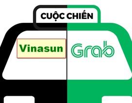 Vụ kiện Vinasun-Grab: Bộ trưởng Nguyễn Chí Dũng nói nên hoà giải
