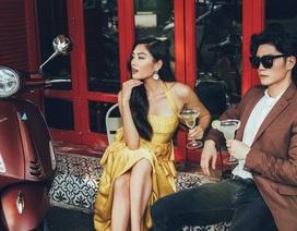 """Cặp đôi hot hit nhất nhì MXH khiến cộng đồng mạng mê mẩn với phong cách """"chất như nước cất"""""""