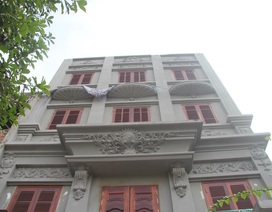 Biệt thự 5 tầng sai phép của cựu Thiếu tướng Nguyễn Thanh Hóa bây giờ thế nào?